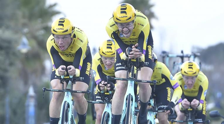 Team Lotto Jumbo