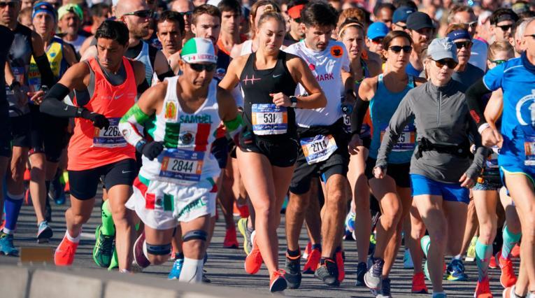 Practicar running sin una adecuada preparación conlleva ciertos riesgos para la salud