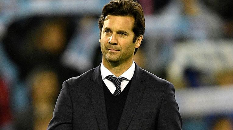 Santiago Solari, en duda para seguir como técnico del Real Madrid la próxima temporada