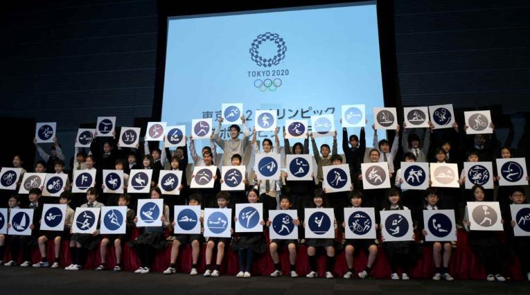 Juego Olímpicos de Tokio