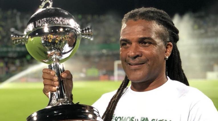 Jhon Jairo Tréllez - Atlético Nacional