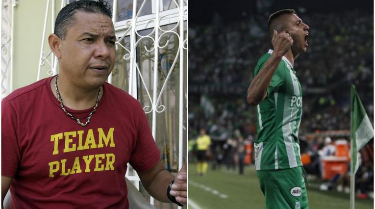 Iván Valenciano y Juan Pablo Ramírez