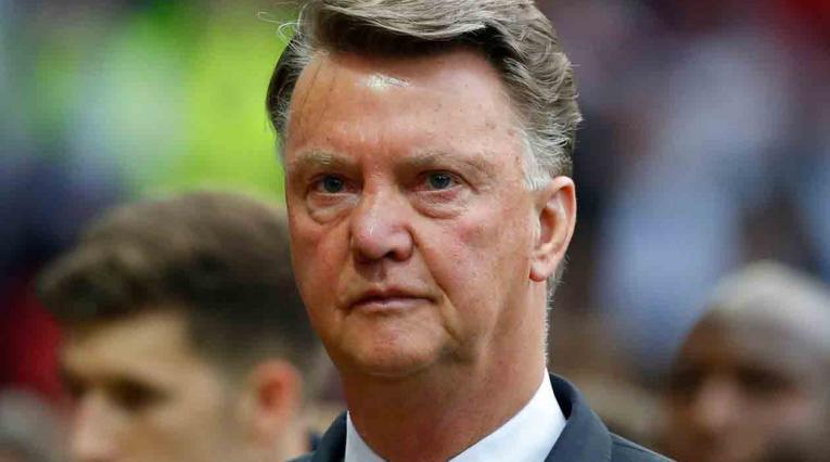 Louis van Gaal dejará su carrera como entrenador