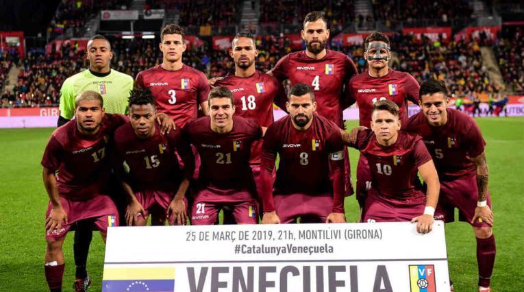 Selección de Venezuela