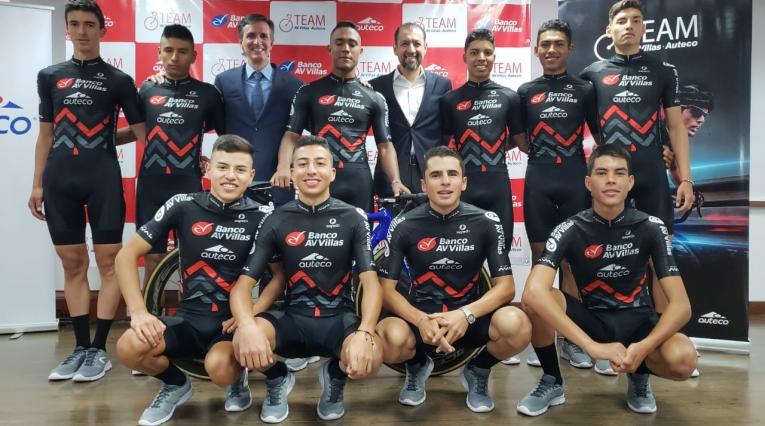 AV Villas - Auteco Team