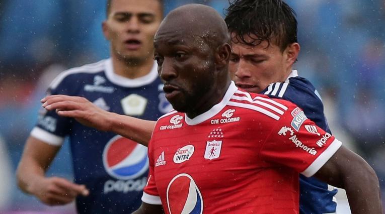 Pablo Armero, futbolista colombiano