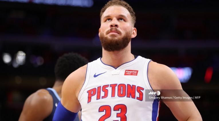 Pistons Detroit lograron el último cupo a los playoffs de la conferencia este en la NBA