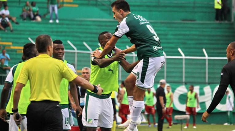 Deportivo Cali - Juan Dinenno