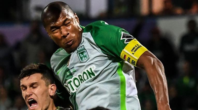 Alexis Henríquez quiere jugar en Once Caldas y Junior si se va de Nacional