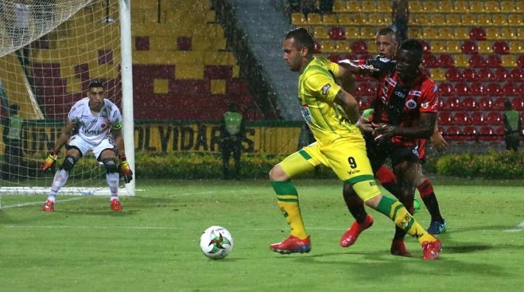 Atlético Bucaramanga vs Cúcuta Deportivo - Copa Águila