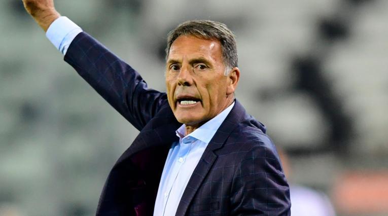 Miguel Ángel Russo, actualmente técnico de Alianza Lima en el Perú