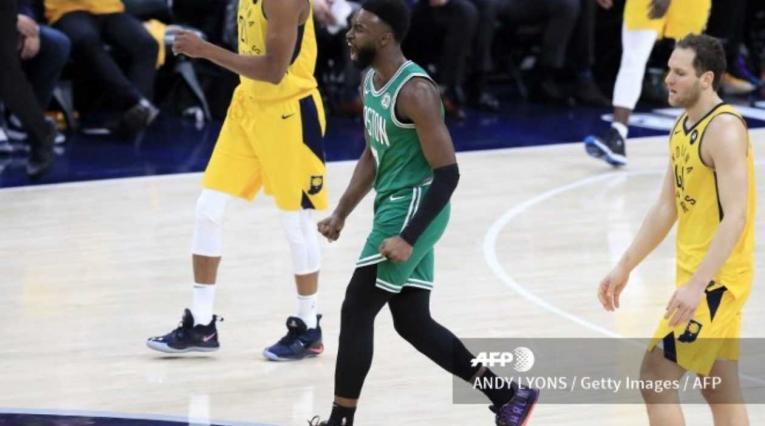 Jaylen Brown - Boston Celtics