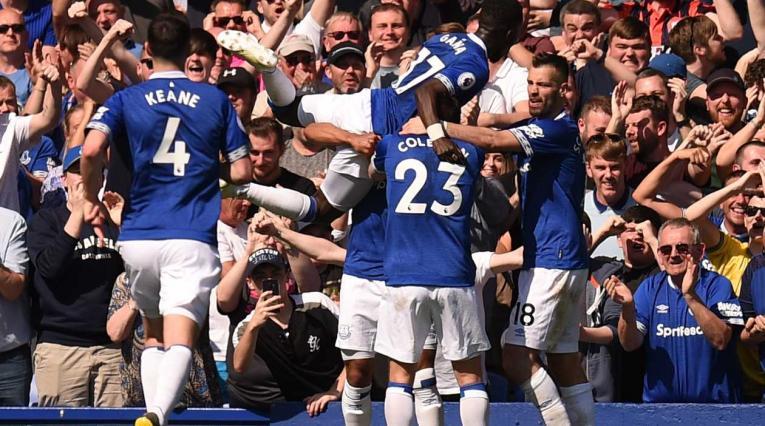 Everton - Premier League