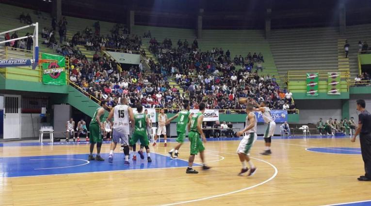 Copa Nacional de Baloncesto