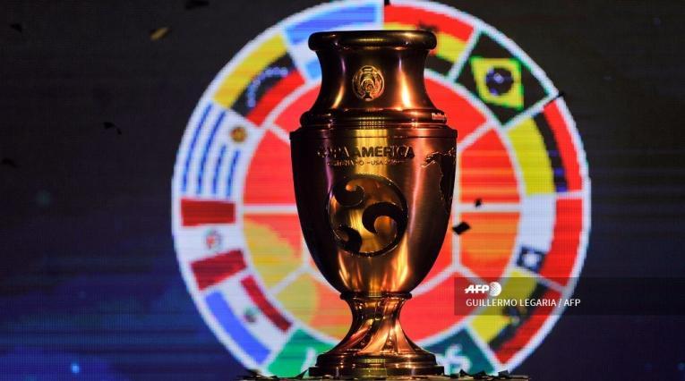 La Copa América 2020 se disputará en Colombia y Argentina