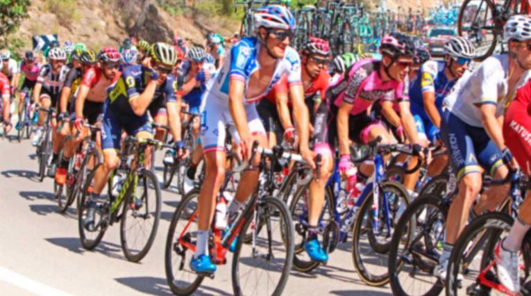 Otro ciclista colombiano, en la mira de la UCI