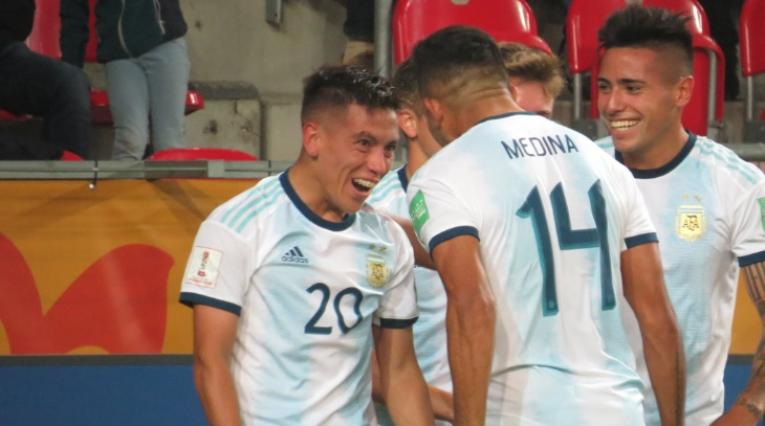 Argentina sub - 20