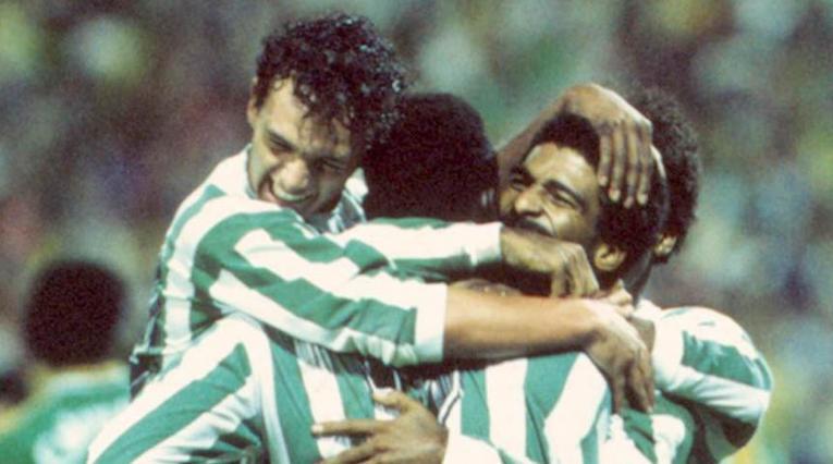Atlético Nacional, campeón de la Copa Libertadores 1989