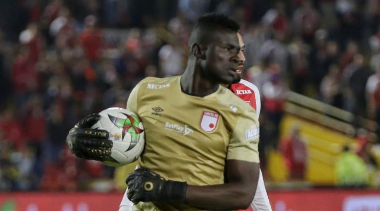Geovanni Banguera - Independiente Santa Fe