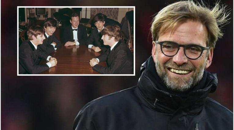 Jürgen Klopp, el Brian Epstein del Liverpool