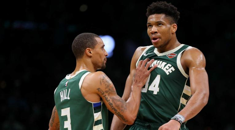 Bucks de Milwaukee