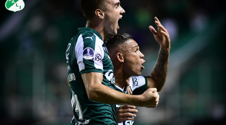 Deportivo Cali vs Peñarol 2019
