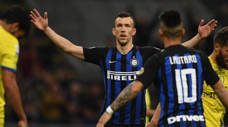 Inter de Milán - Serie A de Italia