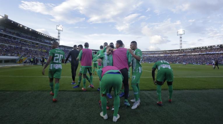 Millonarios vs Nacional 2019