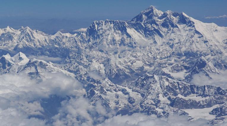Los plásticos de un solo uso fueron prohibidos en la zona del Everest