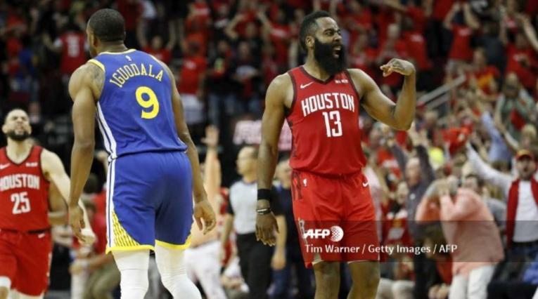 James Harden - Houston