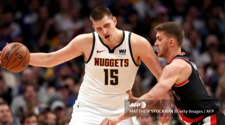 Nuggets - NBA