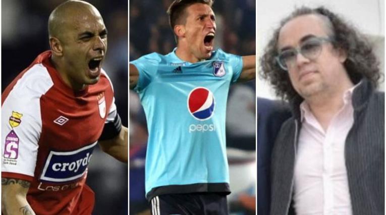 Vikonis, exMillonarios, respondió ofensas del empresario de Omar Pérez