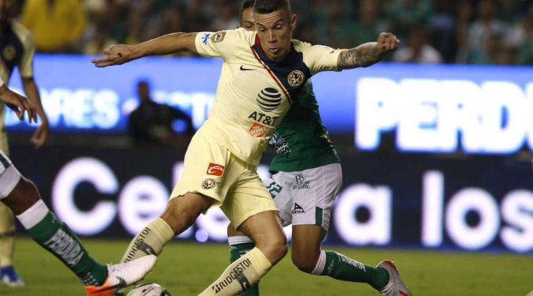 Mateus Uribe - América de México