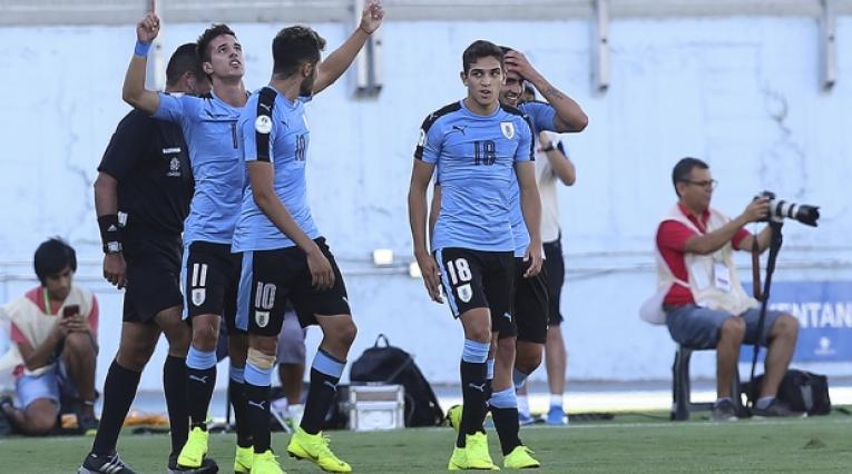 Uruguay sub 20