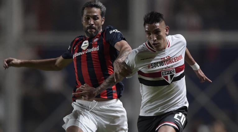 Mario Yepes - San Lorenzo