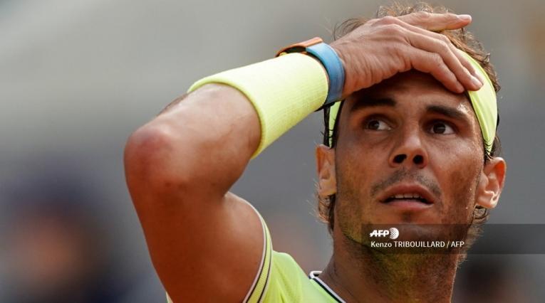 Rafael Nadalal · Roland Garros 2019