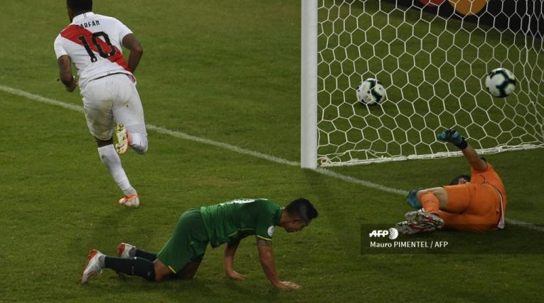 Bolivia vs Perú - Copa América 2019