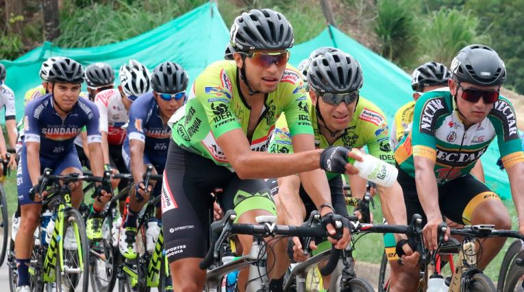 Tito Hernández, Vuelta a Colombia