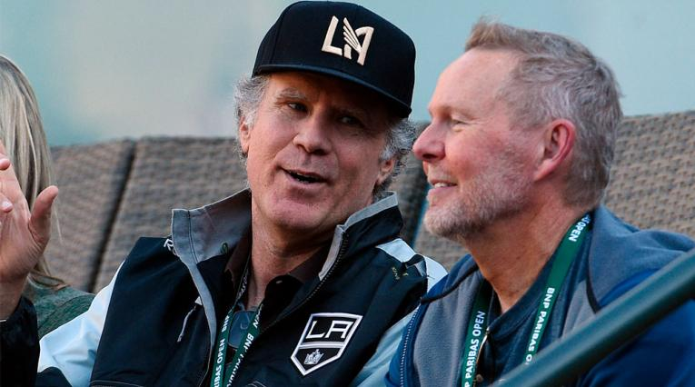 Will Ferrell, Los Angeles FC