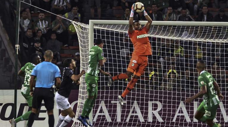 José Fernando Cuadrado - Atlético Nacional