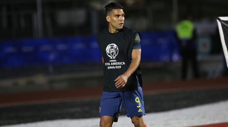 Colombia Vs Catar · Copa América