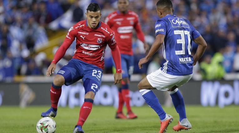 Leonardo Castro - Independiente Medellín
