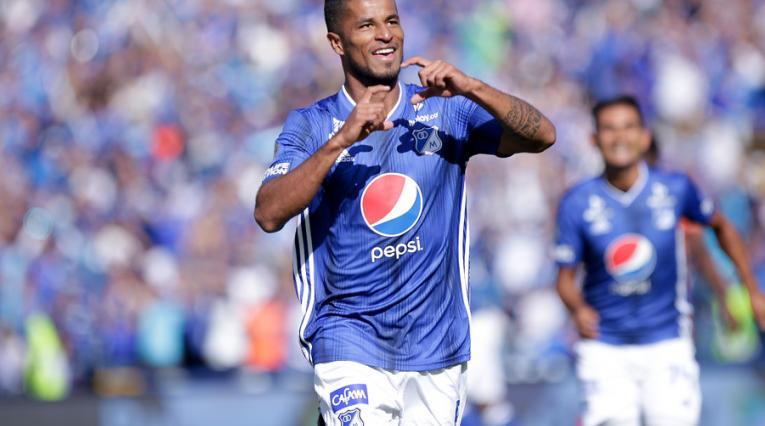 Millonarios 2019