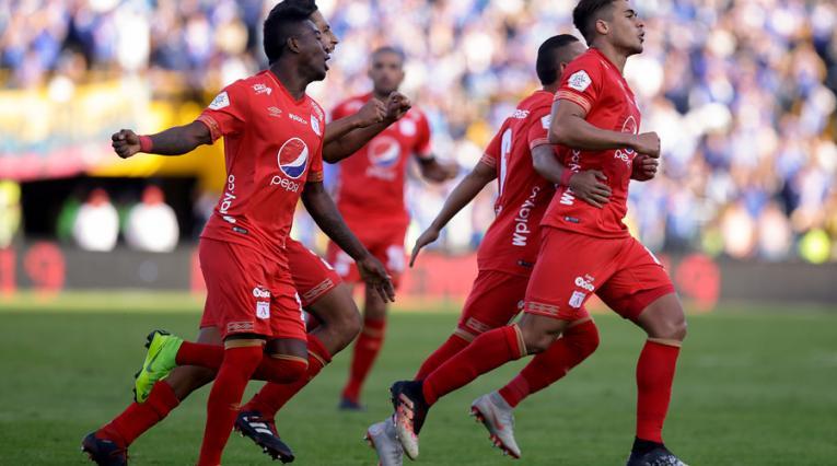 América de Cali - Liga Águila 2019