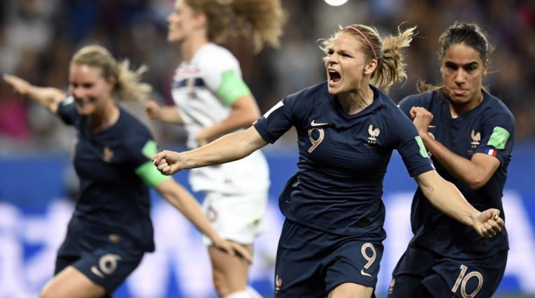 Francia Femenina