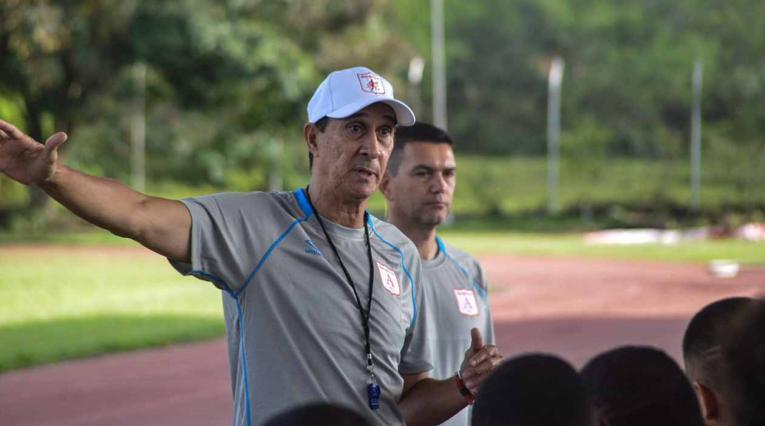 Alexandre Guimaraes - América de Cali