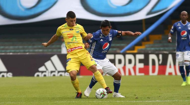 Kevin Agudelo - Atlético Huila