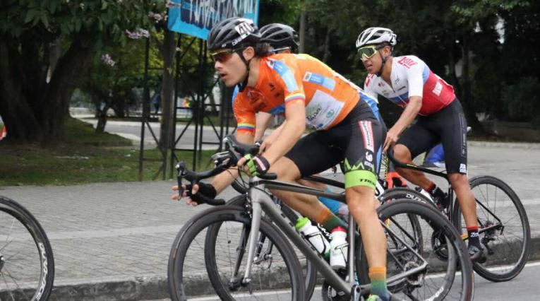Tito Hernández - Vuelta a Colombia
