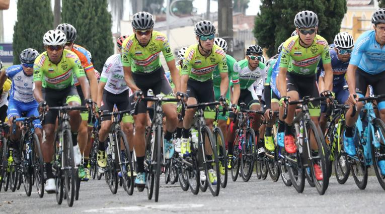 Orgullo Paisa, Vuelta a Colombia