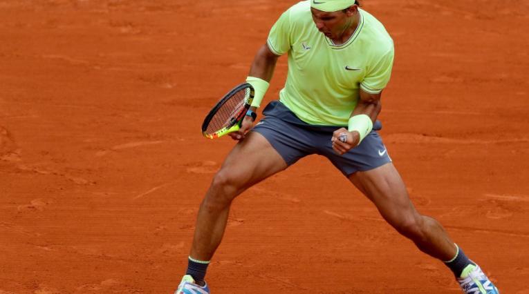 Rafael Nadal - campeón de Roland Garros 2019